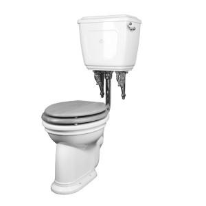 Oxford toaleta s nízkým...