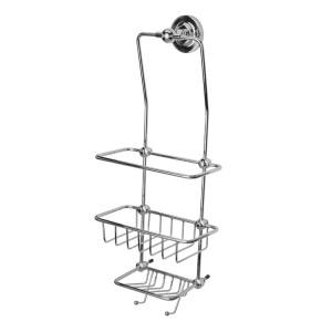 Sprchový košík (montáž na...