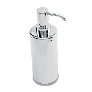 Mosazná láhev na mýdlo