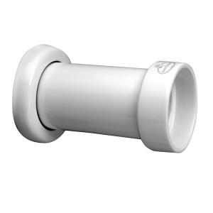 Rovná porcelánová trubice...
